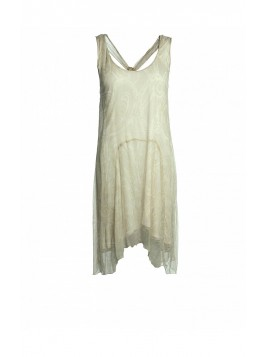 Kleid 3922-24 von Nü by Staff-Woman in Seasand