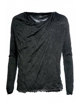 Cardigan 3952-55 von Nü by Staff-Woman in Black