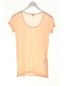 Modal T-Shirt 1-5177-1 von Noa Noa in Rose
