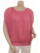 Shirt Hadria von Part-Two in Pink