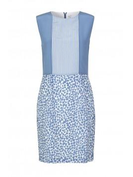 Seiden-Kleid Lasanne von Part-Two