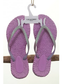 Flipflop von Ilse Jacobsen in Mullberry