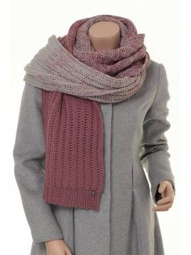 Scarf 1-5751-1 von Noa Noa in Rose Brown