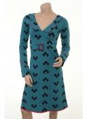 Kleid Molly Olive von Margot