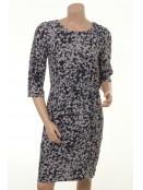 Kleid Anna von InWear Flower Camouflage