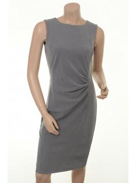 Kleid Brooke von InWear in Grey Melange