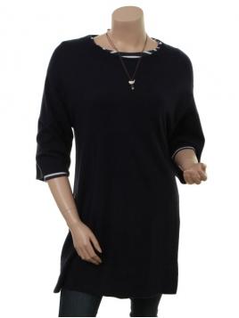 Kleid Celest von Part-Two in Navy Blazer