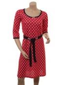Kleid Holly Honda von Margot
