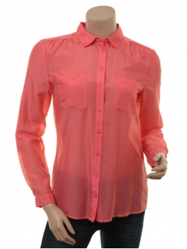 Shirt Danna von Part-Two in Rose