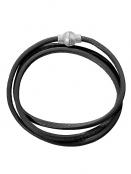 Bracelet HIP F879 dark grey von Sence Copenhagen