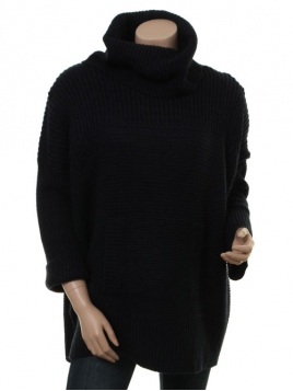 Pullover Tocca von Part-Two in Night Sky