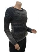 Pullover 1-6614-1 von Noa Noa in Art Black