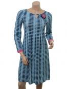 Kleid Shaky Sonya von Du Milde