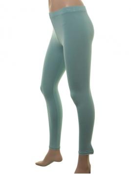 Leggings Antje von Sorgenfri Sylt in Turquoise
