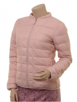 Outerwear Downie von Part-Two in Rose Smoke