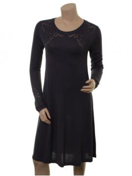 Kleid 1-7127-1 von Noa Noa in graystone