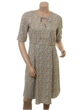 Kleid 1-7153-1 von Noa Noa in print green