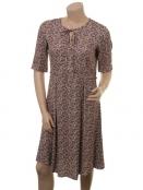 Kleid 1-7153-1 von Noa Noa in print purple