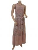 Kleid 1-7200-1 von Noa Noa in print nude