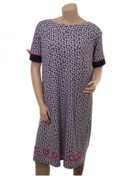 Kleid Elegant Ella von Du Milde