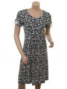 Kleid Klara Flowerbed von Du Milde