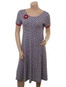 Kleid Ninna Elegant von Du Milde