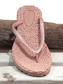 Flipflop Cheerful01 von Ilse Jacobsen in Misty Rose