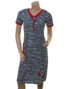 Kleid Serena Sailor von Du Milde