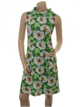 Blumen-Kleid Holly Hamburg von Margot