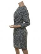 Kleid Tabita Flower von Du Milde