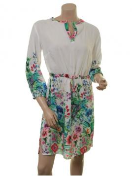 Kleid Tabita Romantica von Du Milde
