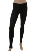 Leggings 1-1313-24 von Noa Noa in black