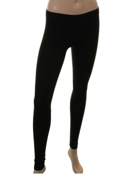 Leggings 1-1313-26 von Noa Noa in black