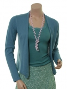 Strickjacke 1-5896-5 von Noa Noa in blue heaven