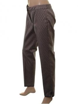 Trousers skimpy 1-7462-1 von Noa Noa in Dress blue