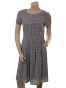 Kleid Maxima von Sorgenfri Sylt in Dust