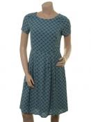 Kleid Maxima von Sorgenfri Sylt in Denim