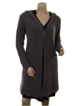 Knitwear Izzy von Sorgenfri Sylt in Stone
