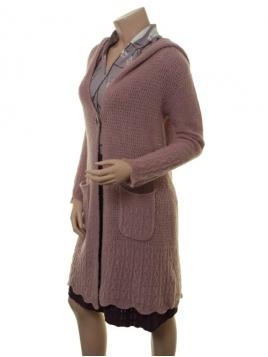 Knitwear Izzy von Sorgenfri Sylt in Powder