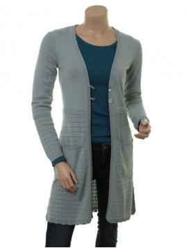 Knitwear Levi von Sorgenfri Sylt in Cloud