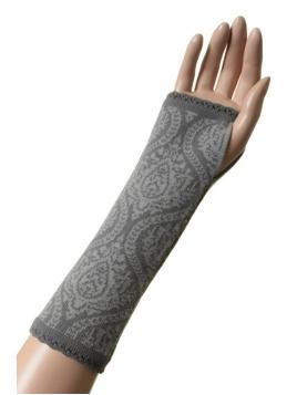 Gloves Lucy von Sorgenfri Sylt in Salbei