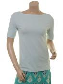 Kurzarm T-Shirt Calid Rain von Endless Moda Denmark