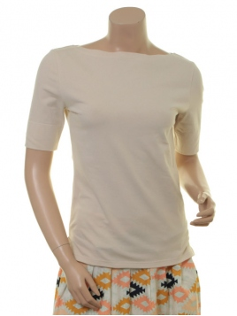 Kurzarm T-Shirt Murcia von Endless Moda Denmark