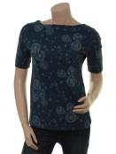 Kurzarm T-Shirt Tiny Dancer von Endless Moda Denmark