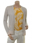 Lurex-Cardigan 1-7492-1 von Noa Noa in Moonbeam