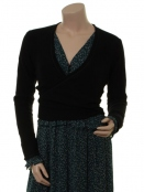 Strickjacke 1-7292-3 von Noa Noa in black