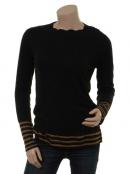 Pullover 1-7807-1 von Noa Noa in black