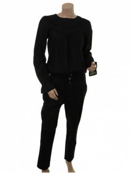 Hose 1-7844-1 von Noa Noa in black