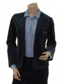 Blazer 1-7952-1 von Noa Noa in dress blues