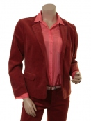 Blazer 1-7952-1 von Noa Noa in barn red